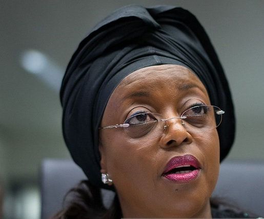 EFCC detains top bank MD for reportedly helping to launder $115m for Diezani