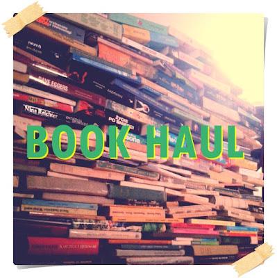 książkowe zakupy