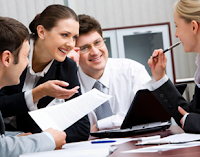 Pengertian Komunikasi Bisnis, Unsur, Tujuan, Fungsi, Teknik, dan Jenisnya
