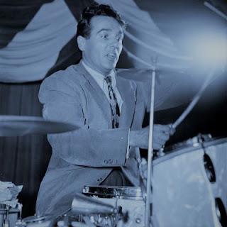 Picture of Gene Krupa
