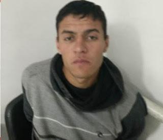 Marginal acusado de ter sequestrado GCM em Paranaguá (PR) volta pra cadeia