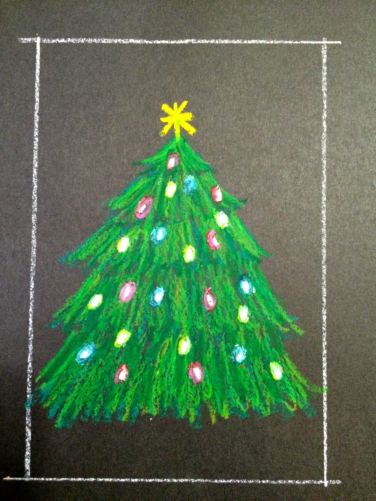 christmas art craft ideas kathy s angelnik designs amp project ideas pastel 3554