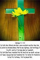 Jairus Daughter - Bible Memory Verses on Faith