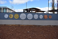 Canberra BIG Things | Deakin BIG Coins