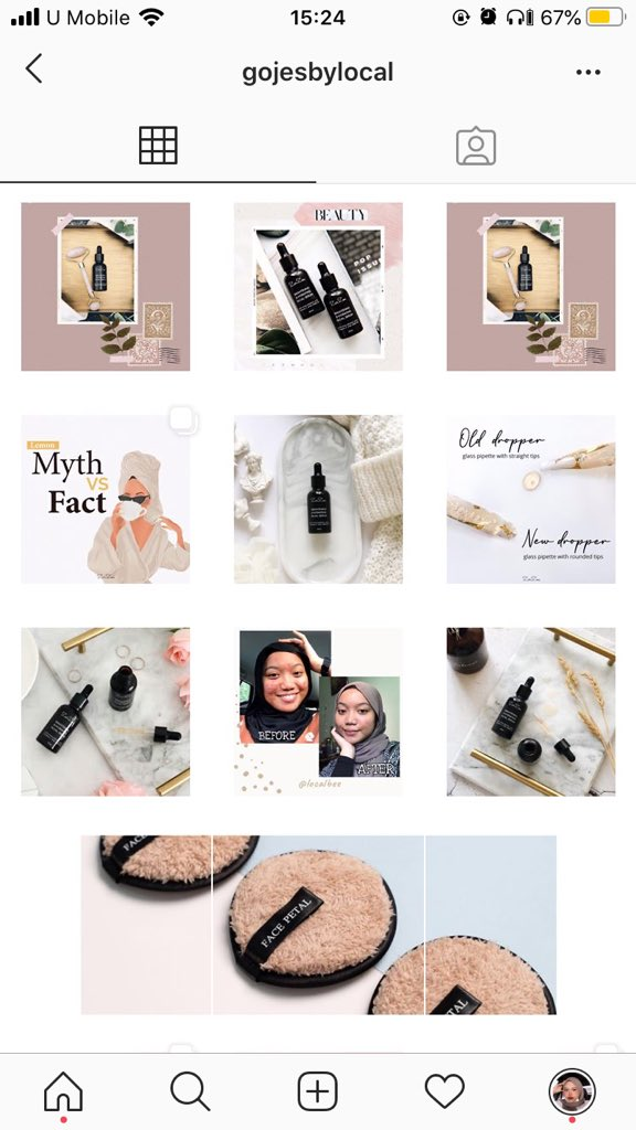 tips untuk online seller instagram simple apps for ig feed