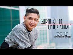Pasha Ungu - Surat Cinta Untuk Starla (Cover) MP3