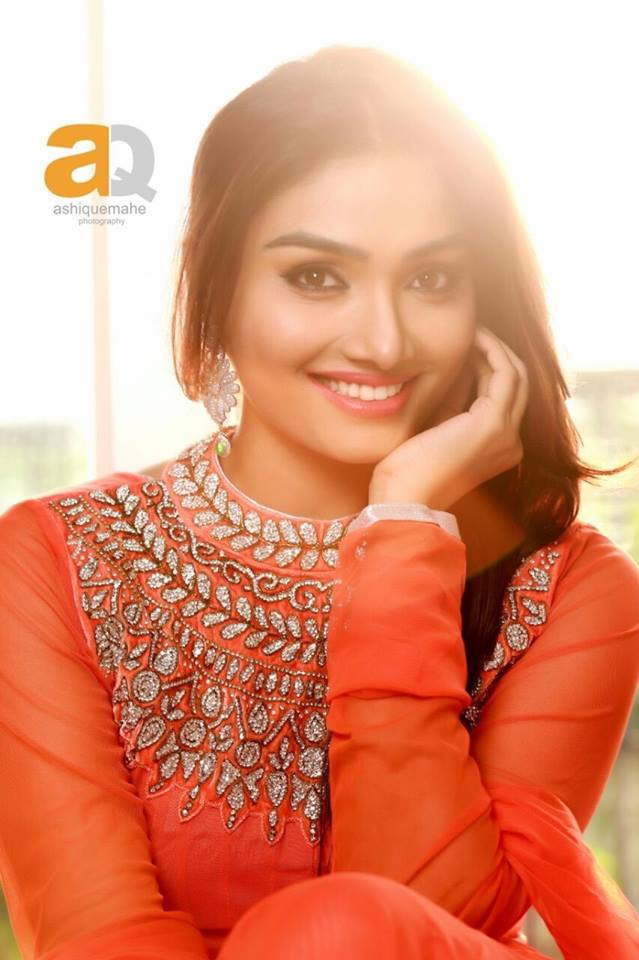 Aishwarya Devan Photoshoot Stills - South Indian Actress