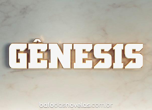"""Record TV - Resumo Semanal da novela """"Gênesis"""" - de 05 à 09 abril 2021"""