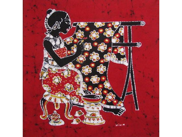 batik arts