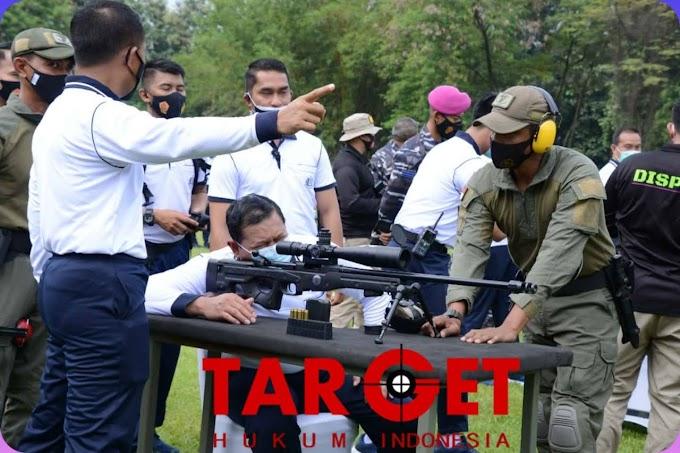Kasal : Korps Marinir TNI AL Selalu Mampu Membawa Nama Baik