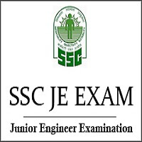 SSC JE Recruitment 2021