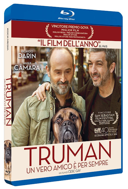 Truman Darin Càmara