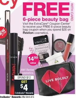 Any Revlon Cosmetics
