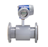 Badger Magnetic Flow Meter