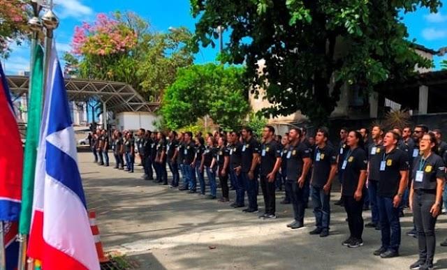 Estado nomeia 183 novos profissionais para a Polícia Civil