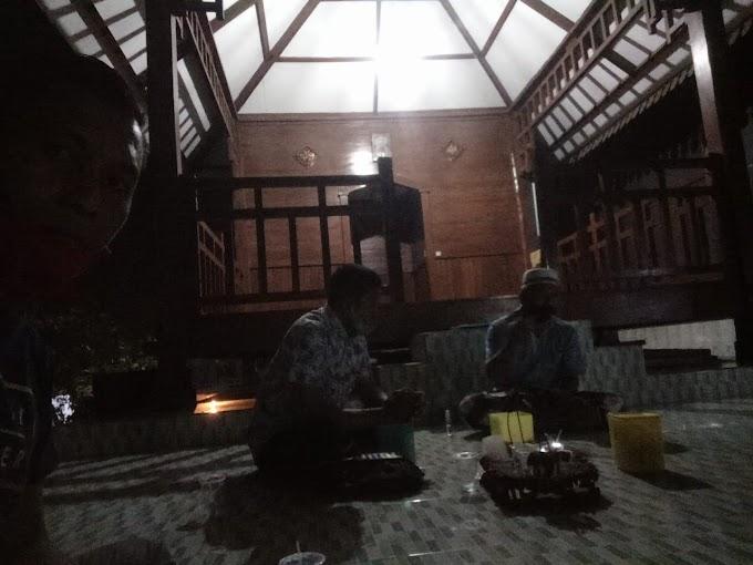 Angin Segar Bagi Pekerja Seni Tuban: DPR Segera Adakan Hearing Bersama Guna Menuju New Normal Yang Taat Protokol...