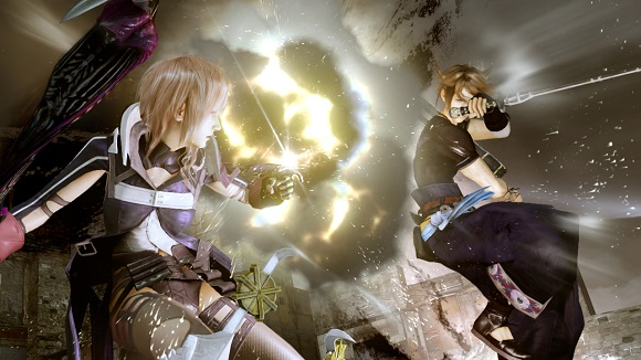 Lightning Returns Final Fantasy XIII PC Free Download Screenshot 2