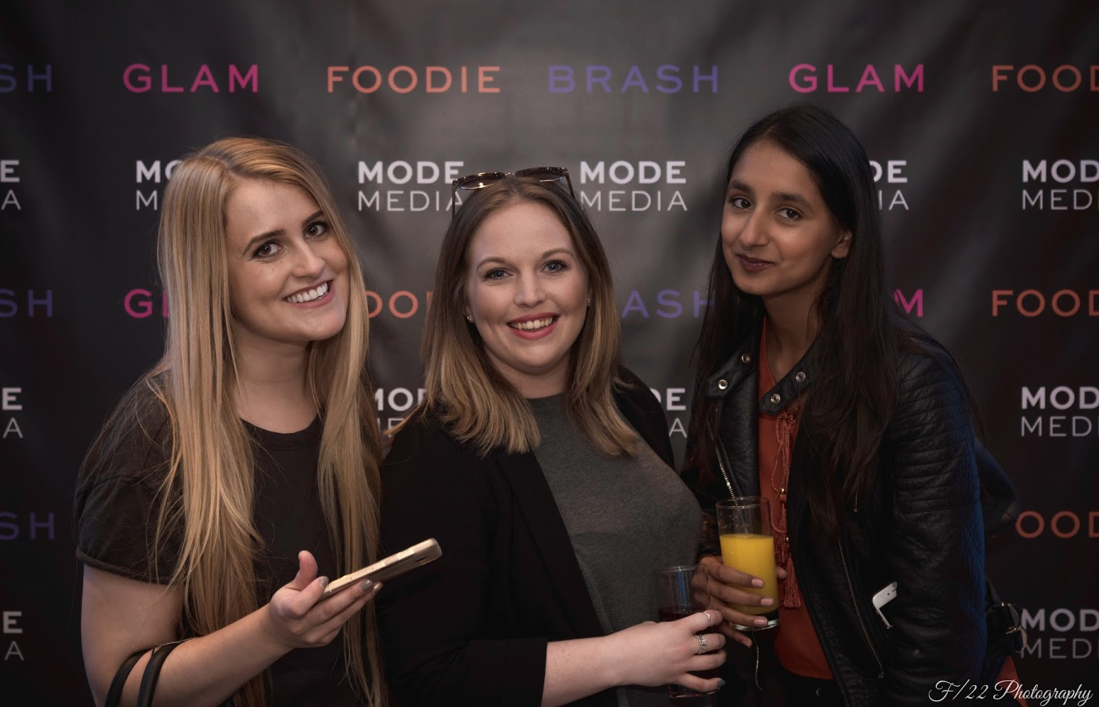 Bloggers Festival with Scarlett London