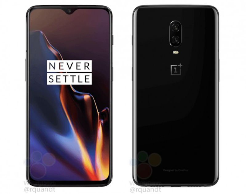 OnePlus 6T to have a special night mode