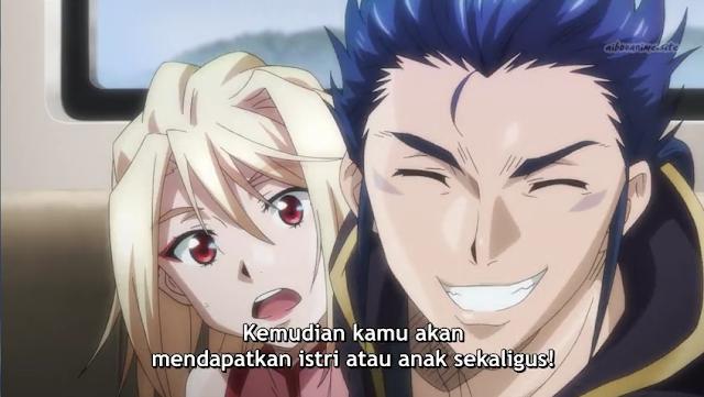 Gibiate Episode 05 Subtitle Indonesia