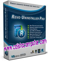 Revo Uninstaller 4.2.1 Full Crack