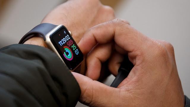 Un Apple Watch salva a un hombre de un posible infarto (y el mismo Tim Cook le envía un correo de felicitación)