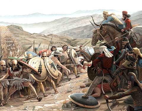 Tentera Persia