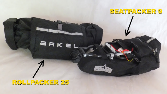 rollpacker and seatpacker