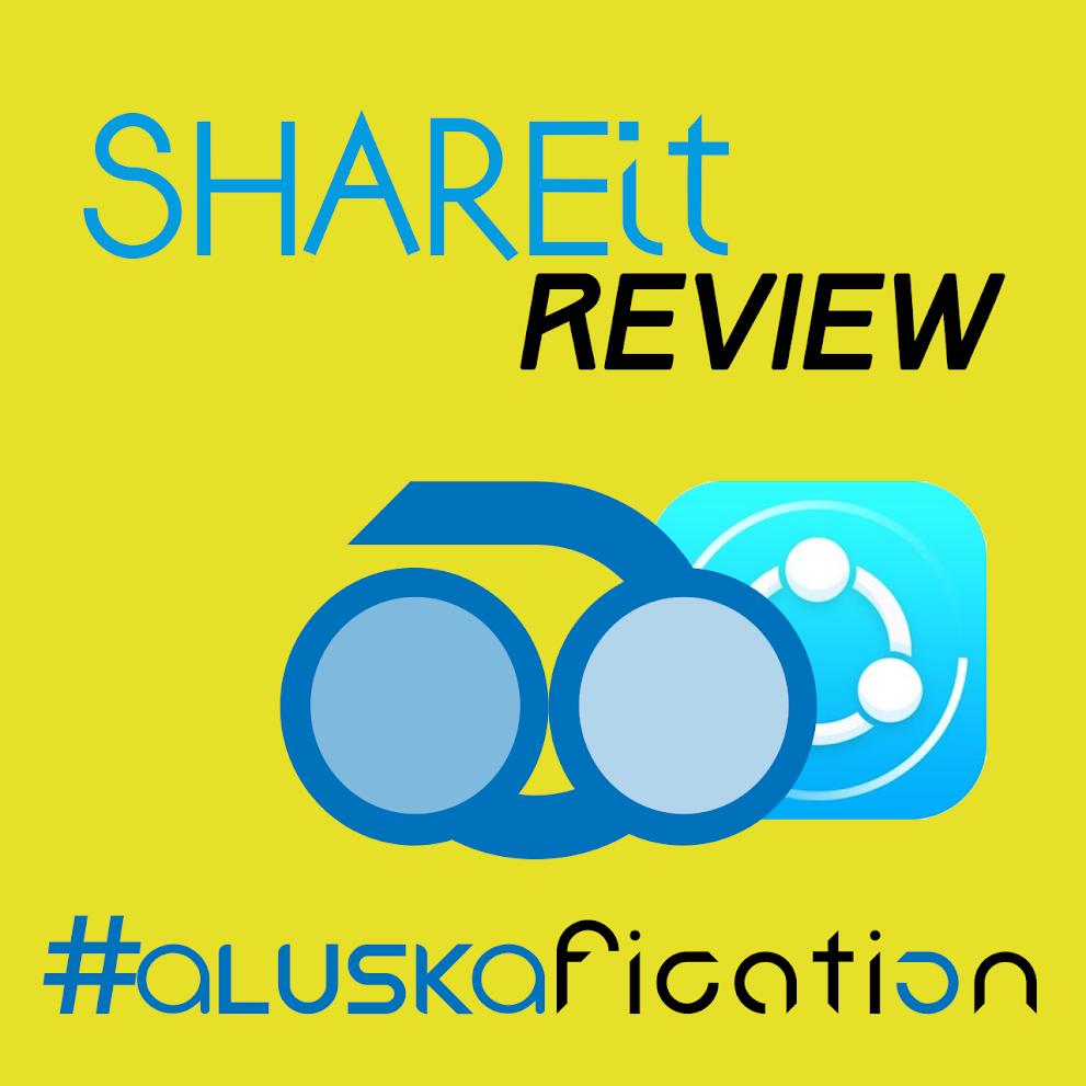 Aplikasi SHAREit: Cara Mengirim dan Menerima File dengan mudah