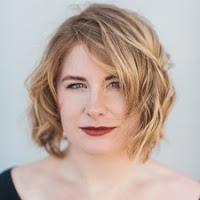 Opera singer Breanna Miller.
