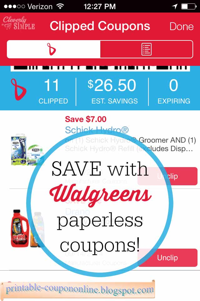 Save with free walgreen coupons from reofeskofu.tk