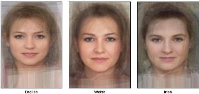Meet Women Most Common Beautiful Face From Around The ...