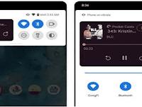 تحصل على مظهر التحكم في الوسائط الجديدة لنظام Android 11 على أي هاتف اندرويد