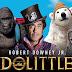Κριτική: Ντούλιτλ - Dolittle (2020)