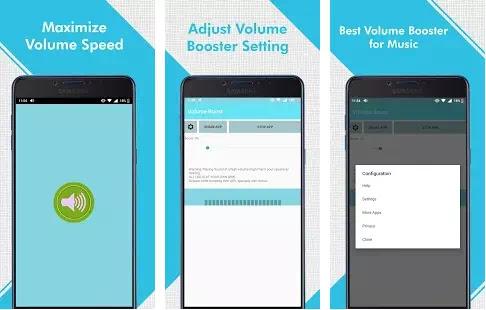 Aplikasi Audio Booster Android-7