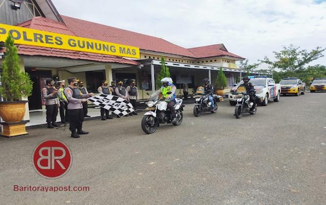 Dewan Setuju Polisi Tindak Aksi Premanisme di Gumas