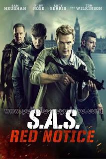 SAS: El Ascenso Del Cisne Negro (2021) HD 1080P Latino [GD-MG-MD-FL-UP-1F] LevellHD
