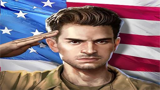 تحميل لعبة World War 2 Strategy مهكرة للاندرويد