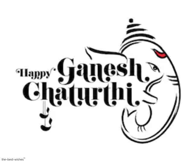ganesh chaturthi best wishes