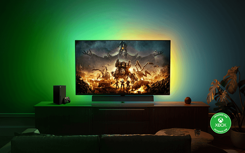 Philips announces Momentum gaming monitor designed for Xbox for PH