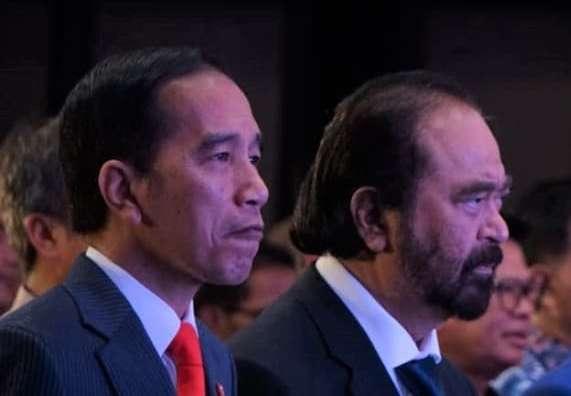 Rizal Ramli Tuding Mendag Biang Kerok, Jokowi tak Berani Tegur karena Takut Surya Paloh