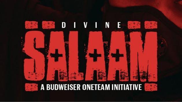 Salaam Lyrics - Divine Mp3 Song Download
