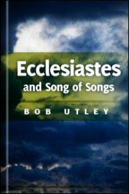 Bob Utley-Comentario Bíblico-Eclesiastes y Cantar De Los Cantares-
