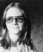 Brenda Spencer Yearbook 1978