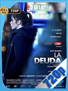 La Deuda (2019) HD [720p] Latino [GoogleDrive] SilvestreHD