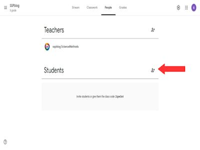 How to use the google classroom app for students and teachers in the best way [#001]