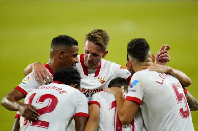 Sevilla FC local