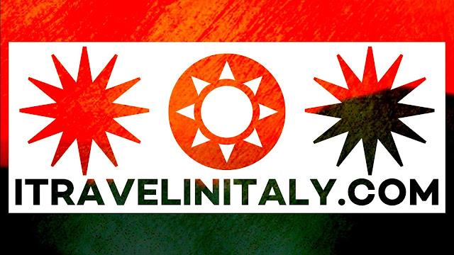 Reviews Italy ✹❂✹ itravelinitaly.com 📷 © By Baldassarri Giuseppe