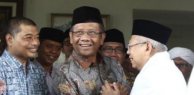 Demokrat: Pak Mahfud, SBY Sebagai Pribadi Mengadukan Sendiri Kasusnya