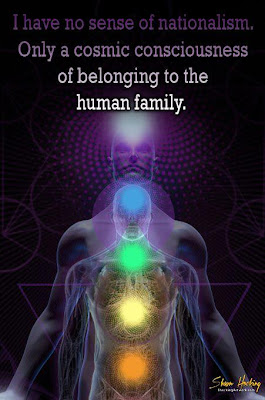 Vibrational Medicine UNITY%7E+THE+HUMAN+FAMILY